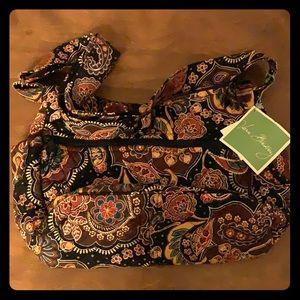 Vera Bradley handbag in Kensington pattern